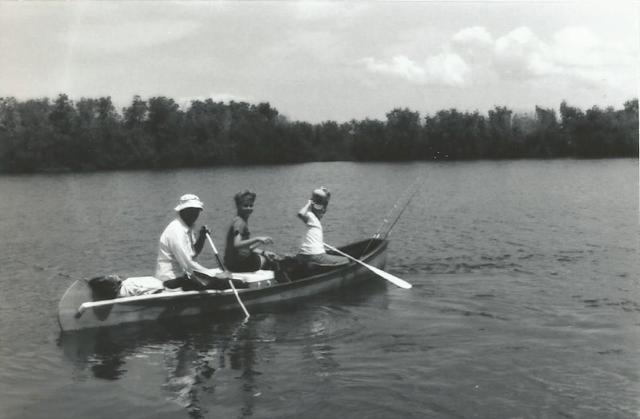 1986 canoe trip SIZED